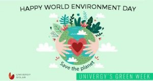 Article on International Environment Day