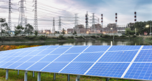 Solar Energy: in search of energy independence