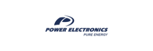 Logo Power Electronics