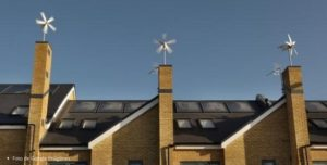 Micro-wind power: Harnessing the wind for your home