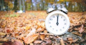Does the time change system help save energy?