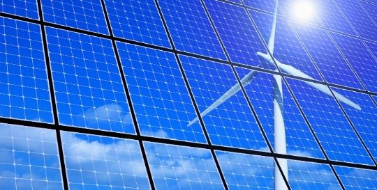 The COVID 19 crisis does not affect the Renewable Energy sector