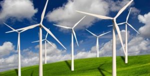 Wind turbines: The evolution of windmills
