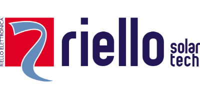 Logotipo Riello