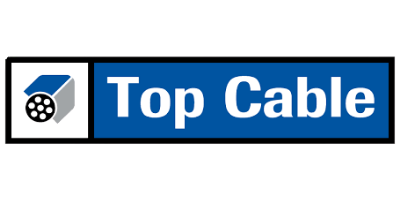 Logotipo Top Cable