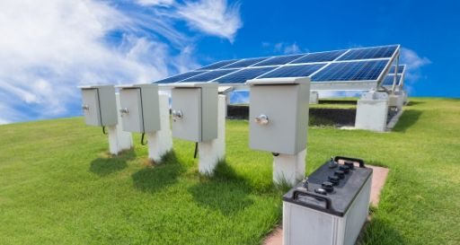 Storage of solar energy is a key item within photovoltaic facilities for those users who want to be fully disconnected from the conventional power grid
