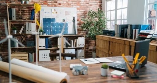 Opinion article for Univergy Solar - the satisfaction of working for a renewable energy company